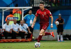 Ronaldo - USA Today Sports