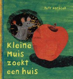Thema ideeën rond het boek Kleine muis zoekt een huis
