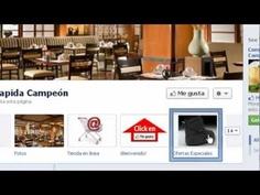 http://www.josemorenojimenez.com/facebook Como crear una pestaña de ofertas en nuestra pagina de seguidores de Facebook