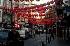 Not an ordinary street by baranek1.deviantart.com on @DeviantArt