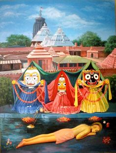 We compiled together some of the most popular Lord Jagannath Images from the web. Bal Krishna, Krishna Leela, Cute Krishna, Krishna Art, Shree Krishna, Hare Rama Hare Krishna, Lotus Flower Art, Lord Jagannath, Shiva Hindu