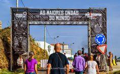 Introducción al turismo en Nazaré | Turismo en Portugal