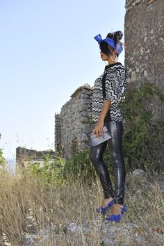 """COLLECTION """"J"""" by Jennifer Somoza.This is my first collection as a freelance fashion designer, the concept is a mix of intrigue and elegance the geometrical lines and streetwear elements combined with minimal embelishment and modern prints."""