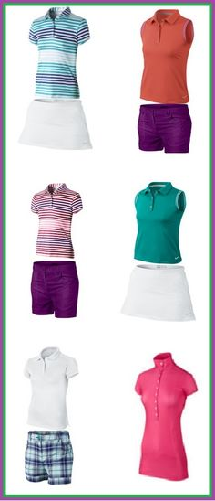 More and more kids are swinging their clubs like their moms and dads over the past decades. With the fun and discipline golf teaches them; let us be aware that these kids must also feel good and comfortable with what they are wearing. And Nike Junior Clothing is the best option for that! #nike #golf #ootd #lorisgolfshoppe