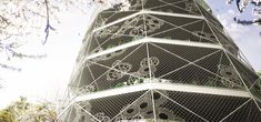 'spiral garden' by benet dalmau   saida dalmau   anna julibert   carmen vilar - iida awards 2010