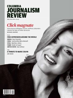Columbia Journalism Review  Magazine - Buy, Subscribe, Download and Read Columbia Journalism Review on your iPad, iPhone, iPod Touch, Android and on the web only through Magzter