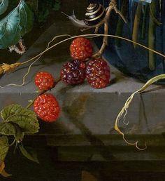 Jan Davidsz de Heem Vase of Flowers Botanical Art, Botanical Illustration, Dutch Still Life, Still Life Artists, Baroque Painting, Fruit Painting, Still Photography, Dutch Painters, Dutch Artists