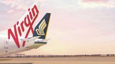 SIA, Virgin apply to renew alliance, flag use of data analytics to enhance customer experience   Australian Aviation
