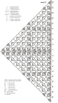 китайский сайт вязание крючком схемы бесплатно: 18 тыс изображений найдено в Яндекс.Картинках