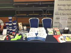 GASBM 2013 - Supporting local schools.  We love taking part in the 'Gloucestershire Association of Business Mangers' conference.