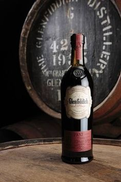 The Glenfiddich A Speyside Single Malt Scotch Whisky