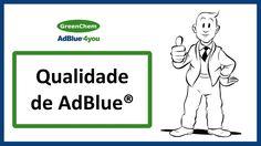 A qualidade de AdBlue entregue pelas mãos da GreenChem Portugal