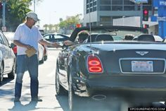 Simon Cowell Shows Homeless Man Unprecedented Kindness. His Heart Grew Three Sizes That Day.