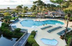 Hilton Oceanfront Resort, Hilton Head Island, SC