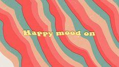 happy mood on