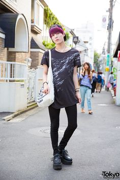 51c4819b0f2 75 Best Japanese street fashion ❤ images