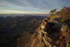 Texas is by far the best state for hiking. Wait til you see these trails!