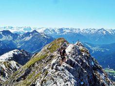 Klettersteig Traunstein : Die 64 besten bilder von klettern und klettersteige destinations