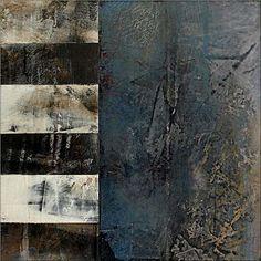 """Ivo Stoyanov, """"Untitled #0175, mixed media"""