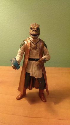 Garon Nas Tal, one of Jabba the Hutt's goons