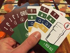 Brewin' USA board game combines Risk, craft beer | DRAFT Magazine