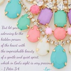 In GOD'S sight