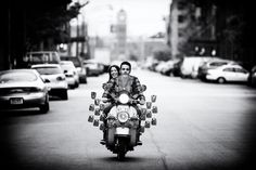 Love this Vespa so much.