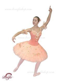 Kitri- Dream Scene P0302B | Dancewear by Patricia