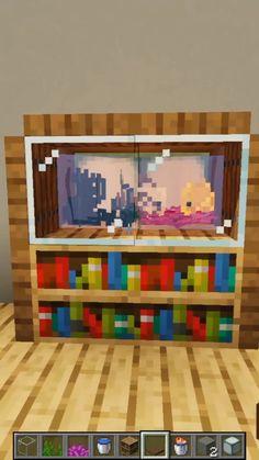Minecraft Mansion, Minecraft Cottage, Easy Minecraft Houses, Minecraft House Tutorials, Minecraft Room, Minecraft House Designs, Minecraft Decorations, Amazing Minecraft, Minecraft Tutorial