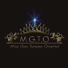 Logo corporativo de un evento de belleza #vintage #royal #crown #imperial