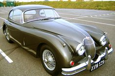 1958 Jaguar XK150 Maintenance/restoration of old/vintage vehicles: the material for new cogs/casters/gears/pads could be cast polyamide which I (Cast polyamide) can produce. My contact: tatjana.alic14@gmail.com