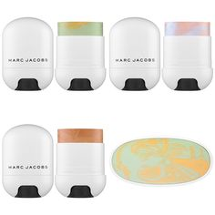 Marc Jacobs Cover(t) Stick Color Corrector ($42)