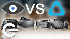 cool Which VR Headset Should You Buy? - The Gadget Show