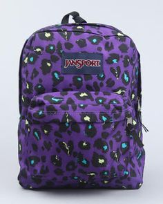 #JanSport #backpack