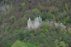 Castell Coch, Tongwynlais, Cardiff