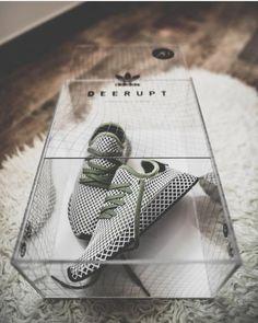 Adidas Deerupt @marionturcotti