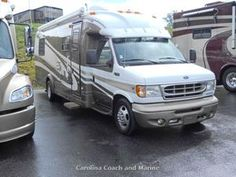58 Best Pre-Owned RVs   Motorhomes images  a6fe1285151