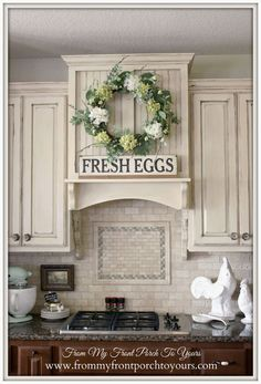 Kitchen Cabinet Design - CLICK PIC for Various Kitchen Ideas. #kitchencabinets #kitchenisland