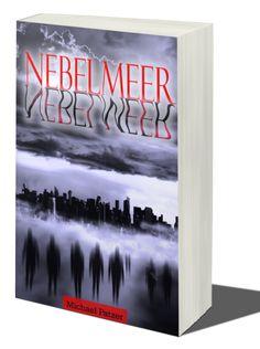 Cover Nebelmeer   (Coming soon on Amazon)