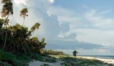 Guanahacabibes: Crece turismo en península cubana, Reserva de la Biosfera