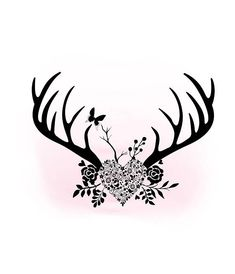 cricut Acne- Do Miracle Cures Work? Article Body: Acne is a frustrating condition. Silhouette Clip Art, Silhouette Design, Duck Silhouette, Deer Vector, Drawing Sketches, Drawings, Vinyl Crafts, Vinyl Designs, Antlers
