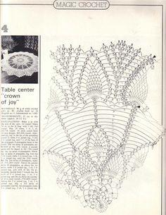 crochet - mumy50 - Álbuns da web do Picasa