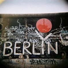 ღღ Berlin #TheCrazyCities #crazyBerlin