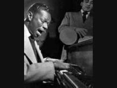 """ein-bleistift-und-radiergummi: """"Nat King Cole Photographed by Herman Leonard in NYC, """" Big Band Jazz, Nat King, Cool Jazz, King Cole, Artist Life, Biography, My Music, Gentleman, Nyc"""
