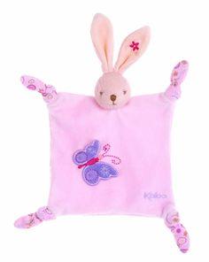 Kaloo 961265 Doudou Rabbit