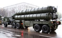 India to Get S-400, Naval Frigates, Nuclear Submarines and More from Russia | The National Interest Blog