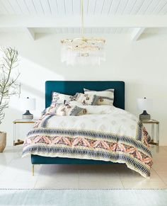 This is a Bedroom Interior Design Ideas. House is a private bedroom and is usually hidden from our guests. However, it is important to her, not only for comfort but also style. Much of our bedroom … Home Decor Bedroom, Modern Bedroom, Master Bedroom, Bedroom Ideas, Contemporary Bedroom, Eclectic Bedrooms, Bedroom Vintage, Bedroom Designs, Bedroom Apartment