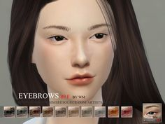 The Sims Resource: Jelly Pop Hydrating Lip Colour by Screaming Mustard • Sims 4 Downloads