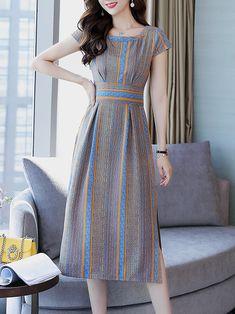 9a21431b4192 97 Best stylish dress images in 2019   Elegant dresses, Fashion ...
