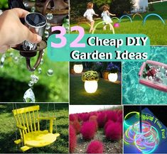 Cheap DIY Garden Ideas ** For more information, visit image link.-It is an affiliate link to Amazon.